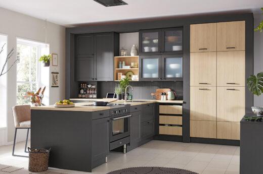 Jede Küche individuell nach Ihren Wünschen